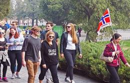 Nhiều băn khoăn trước quy định mới về hướng dẫn viên du lịch