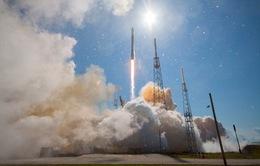 SpaceX phóng vệ tinh tối mật của Chính phủ Mỹ lên quỹ đạo