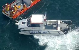 Tai nạn máy bay du lịch ở Australia khiến 6 người thiệt mạng