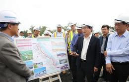 Không chỉ định thầu lựa chọn nhà đầu tư tuyến cao tốc Bắc - Nam