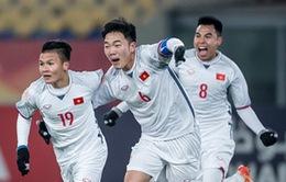 Xuân Trường: U23 Việt Nam sẽ nỗ lực để tặng quà người hâm mộ ở chung kết