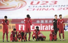 Thua ngược cay đắng, trụ cột U23 Qatar khâm phục tinh thần thi đấu của U23 Việt Nam