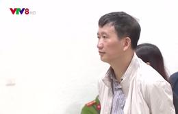 Phiên tòa thứ 2 xét xử Trịnh Xuân Thanh và đồng phạm