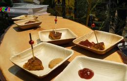 """""""Tuần lễ xanh"""" - Hội chợ thực phẩm hướng tới tương lai"""