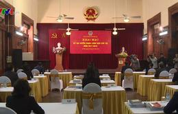 Tòa án Nhân dân Tối cao lần đầu thi tuyển lãnh đạo cấp vụ