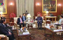 """""""Việt Nam luôn coi trọng mối quan hệ đặc biệt với Ấn Độ"""""""