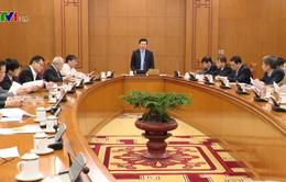 Việt Nam tiếp tục chủ động thúc đẩy hợp tác với Lào và Campuchia