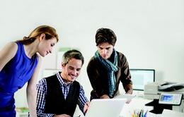 Giải pháp đảm bảo bảo mật quy trình làm việc của doanh nghiệp