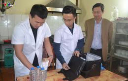 Hà Nội: Vẫn tồn tại nguy cơ mất an toàn thực phẩm tại các điểm lễ hội