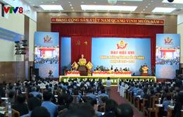 Khai mạc Đại hội Công đoàn TP Đà Nẵng