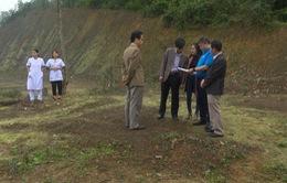 Hỗ trợ xây nhà công vụ cho y bác sĩ tại vùng núi Đakrông