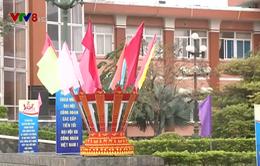 Đại hội Công đoàn TP Đà Nẵng lần thứ XVI
