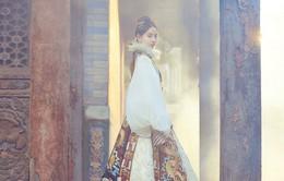 Choáng ngợp với hình ảnh cổ xưa của Đổng Khiết