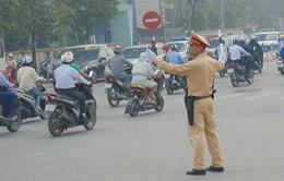 Hà Nội: TNGT 6 tháng đầu năm giảm số vụ và số người bị thương