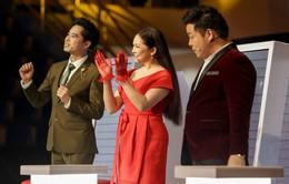 Thần tượng Bolero 2018 mở màn, đôi bạn thân Quang Lê - Như Quỳnh đại chiến