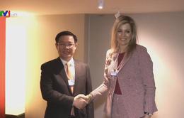 Tăng cường hợp tác giữa Việt Nam và các đối tác