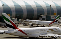 Mỹ siết chặt soi chiếu hàng hóa vận chuyển từ các sân bay Trung Đông