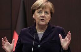 Thủ tướng Đức lên án chủ nghĩa bảo hộ