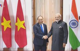 Việt Nam và Ấn Độ hướng tới kim ngạch thương mại 15 tỷ USD năm 2020