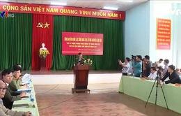 Đắk Lắk công khai xin lỗi người bị oan sai 33 năm