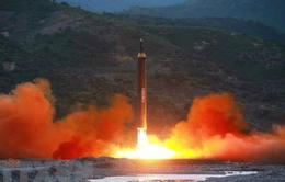 Mỹ thắt chặt trừng phạt Triều Tiên
