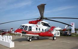 Nga thử nghiệm trực thăng Mi-171A2 ở nhiệt độ âm 50 độ C