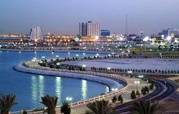 """Saudi Arabia: Tham vọng đưa du lịch trở thành nguồn """"dầu trắng"""""""
