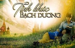 Tình khúc Bạch Dương chính thức lên sóng giờ vàng phim Việt trên VTV1