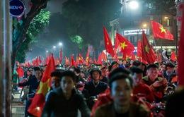 Hà Nội: tăng cường công tác y tế phục vụ nhân dân xem bóng đá