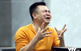 """""""Táo"""" Tự Long mếu máo khóc vì kỳ tích lịch sử của U23 Việt Nam"""