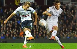 Chuyển nhượng bóng đá quốc tế ngày 26/01/2018: Real Madrid đổi Gareth Bale lấy Harry Kane