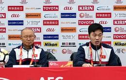 Xuân Trường: U23 Việt Nam sẵn sàng đá luân lưu với U23 Uzbekistan
