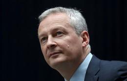 Paris muốn trở thành trung tâm tài chính số 1 châu Âu