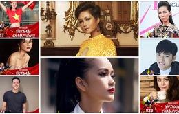 Hoa hậu H'Hen Niê cùng dàn mẫu Vietnam's Next Top Model dự đoán tỉ số CK U23 Việt Nam - U23 Uzbekistan