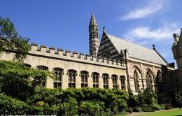 ĐH Oxford tăng thời gian thi Toán và Khoa học Máy tính vì các nữ sinh