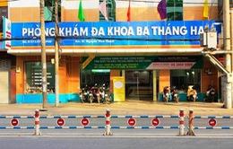 Thêm 2 phòng khám có bác sĩ người nước ngoài bị rút giấy phép