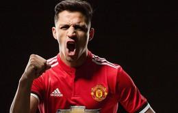 """Mourinho bật mí """"chìa khóa"""" chiêu mộ Sanchez"""