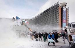 Khủng hoảng thừa sữa bột EU