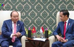 Thủ tướng đề nghị Việt Nam và Indonesia gia tăng kim ngạch thương mại hai chiều