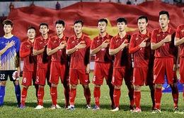 Không cấm sơn hình đội tuyển U23 Việt Nam lên máy bay