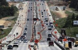 Tổng thống Mỹ nâng kế hoạch đầu tư cơ sở hạ tầng lên 1.700 tỷ USD