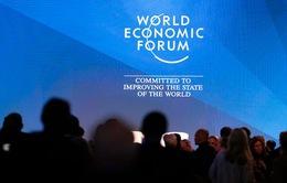 Diễn đàn Davos: Thu hẹp bất đồng về tự do hóa thương mại
