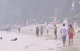 """Ô nhiễm khói bụi tại Bangkok chạm mức """"nguy hiểm"""""""