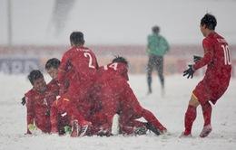VIDEO Tổng hợp hiệp 1: U23 Việt Nam 1-1 U23 Uzbekistan