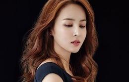 Ngọc nữ Han Hye Jin trở lại màn ảnh nhỏ