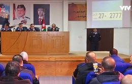 Đấu giá biển số xe lần đầu tại Jordan thu về 1,1 triệu USD