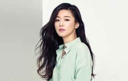 Jun Ji Hyun hạ sinh con thứ hai