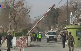 Nổ lớn tại Thủ đô Kabul, ít nhất 50 người bị thương