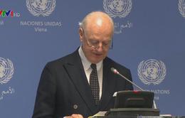 Phe đối lập Syria không tham dự hội nghị Sochi