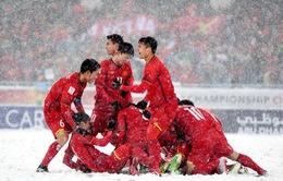 Thử thách thời tiết của U23 Việt Nam trong trận đấu với U23 Uzbekistan
